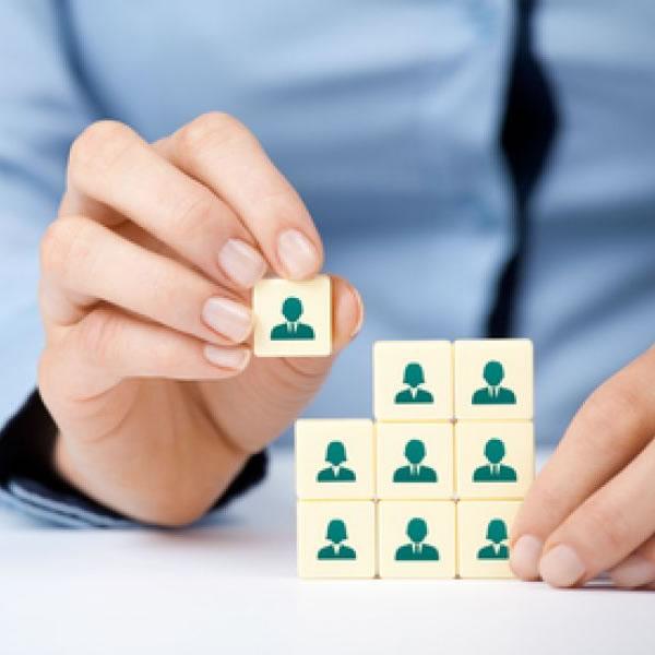 Gestión de las personas: una nueva forma de ver el capital humano